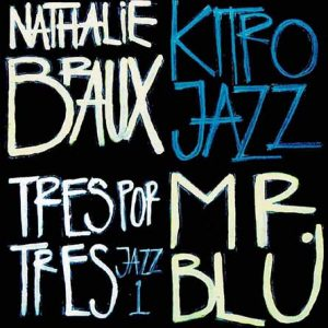 Album: Tres por Tres, by Nathalie Braux